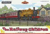 Bachmann 30-575 The Railway Children Limited Ed Pack